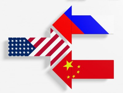 Russia-China-vs-US
