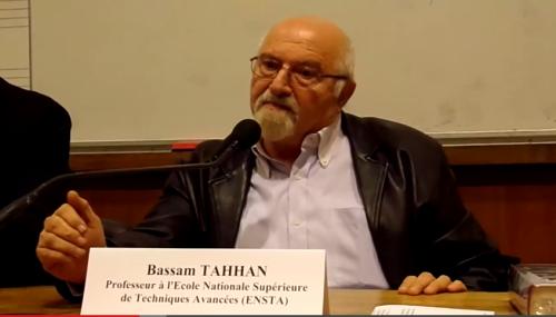 Bassam Bassam