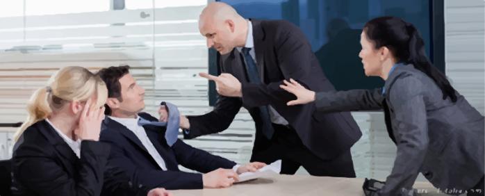 violence-travail