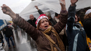 Photo Reuters/ Alkis Konstantinidis