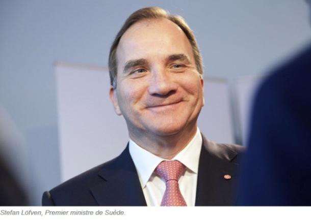 Coup d'État en Suède contrepoints