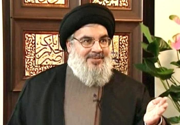 Said Hassan Nasrallah