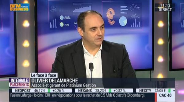 Olivier Delamarche vs Malik Haddouk (1_2)