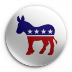 Democratic-Party-Button
