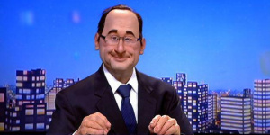 Hollande-Guignols
