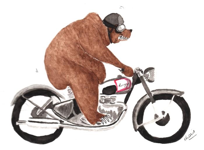 BearBiker#2