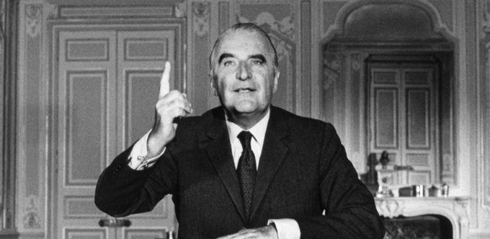 Georges Pompidou - 2