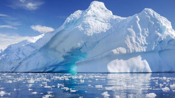 Antarctique - 1